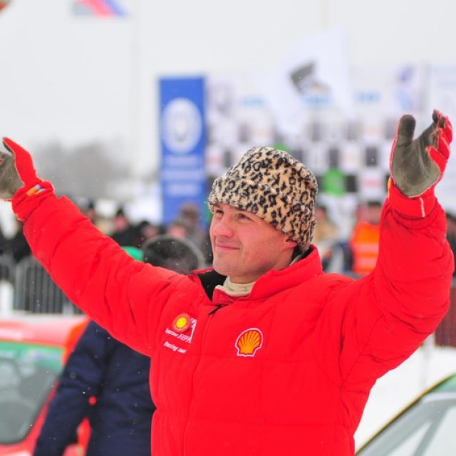 Аркадий Жарков